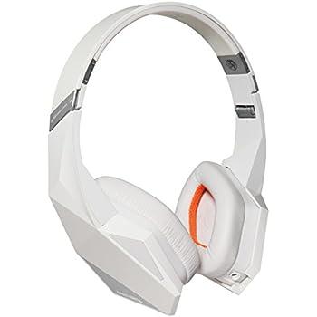 Monster Diesel VEKTR On-Ear Headphones with ControlTalk, White