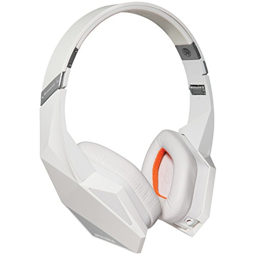 Monster Diesel VEKTR On-Ear Headphones with ControlTalk, White