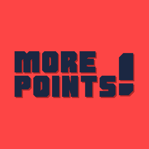 More Points