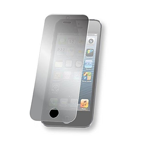 Fifth & Ninth Beauty Glass Mirrored Tempered Glass for iPhone, Delivers a Clear Reflection for Personal Use (6/6S/7/8 Plus)