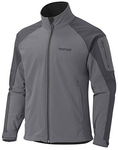 Marmot Gravity Jacket - Men's Slate Grey (Gravity Mens Jacket)