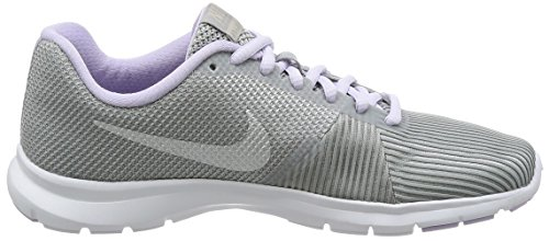 wolf metallic Silver Gris Flex Grey Femme Bijoux Nike De Mist violet Chaussures Fitness qW6pATxBa