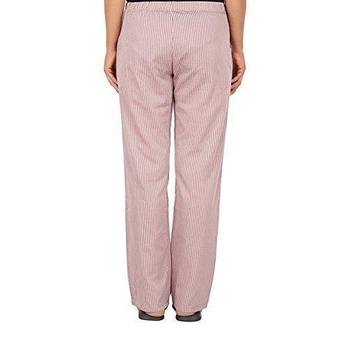 Antshrike - Pijama - Cuadrados - para mujer Color Multi