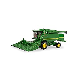 1/87 John Deere 9510 Combine Toy by Ertl - LP67332