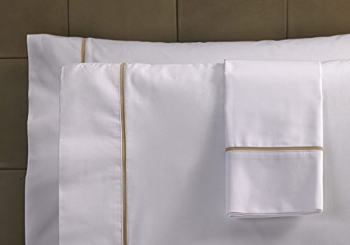 westin-hotel-pair-of-250tc-pillowcases-with-taupe-trim-design-king