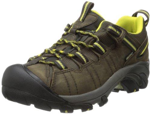 Waterproof Trail Sheen Women's Shoe Targhee Keen Green II Black Olive PntfTnq