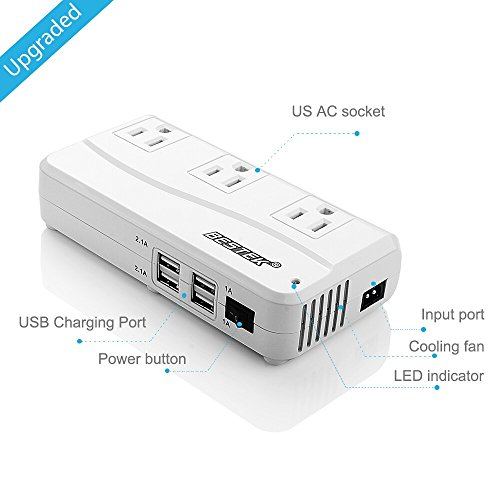 The 8 best power inverters for camping