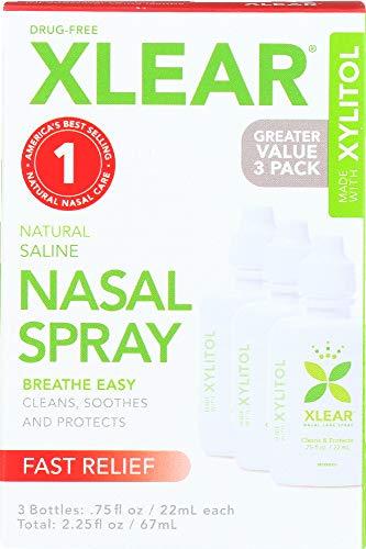 Bestselling Nasal Sprays & Drops