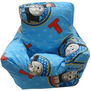 Superieur Thomas The Tank Engine Bean Chair