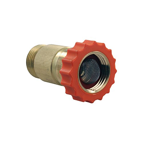JR Products 62215 Hi-Flow Water Regulator - 50-55 ()