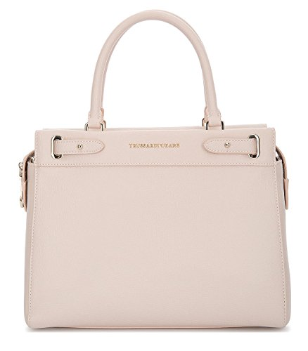 Powder Jeans handle Bag Top Women's Pink Trussardi HAdqpXxwp