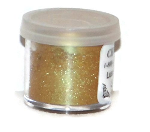 08 Champagne - Champagne Luster Dust 2 grams Cake Decorating Dust DP-08