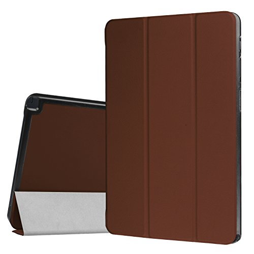 Slim Protective Cover for Samsung Galaxy Tab S 8.4 (Black) - 9