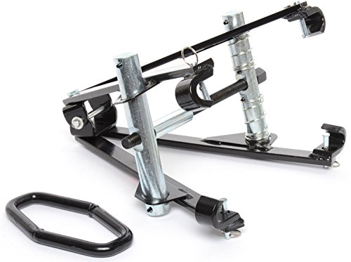 JEGS Performance Products 80618 Strut Spring Compressor Single Action For Spring ()