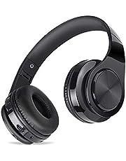 Wireless Bluetooth Headphone Over Ear Base Headphone