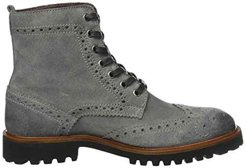 Marc O'Polo Women's 60812906301300 Bootie Ankle Boots, Grey (Grey 920), 6 UK