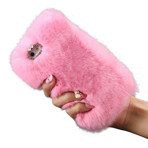 IPhone DDLBiz Fluffy 5 5inch 5 5Inch
