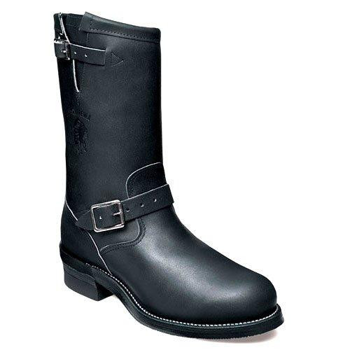 engineer boot mens - 8