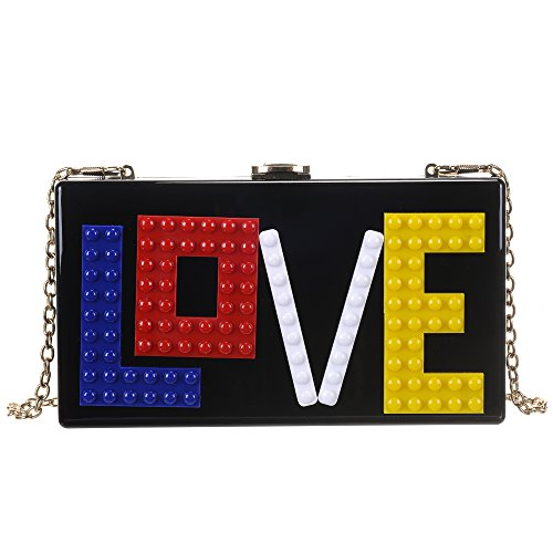 The 8 best clutch purses with words