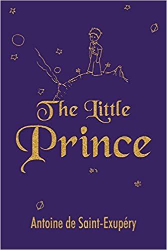 Buy The Little Prince Pocket Classics Book Online At Low Prices In India The Little Prince Pocket Classics Reviews Ratings Amazon In