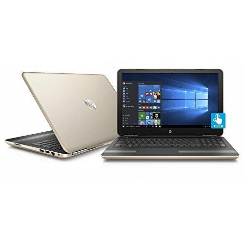 HP Pavilion 15t Flagship High Performance Touchscreen Laptop (2017 Model) Intel i5-6200U...