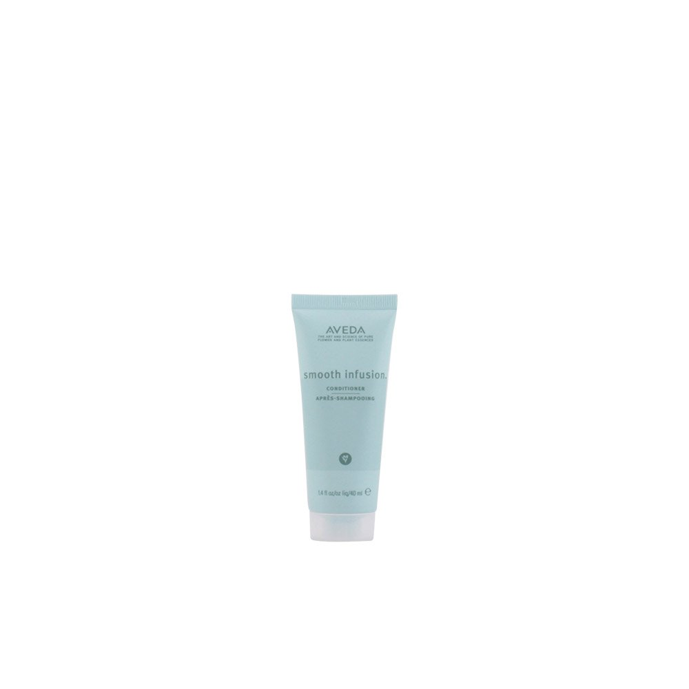 Aveda Smooth Infusion Conditioner 1.4 oz Travel Size