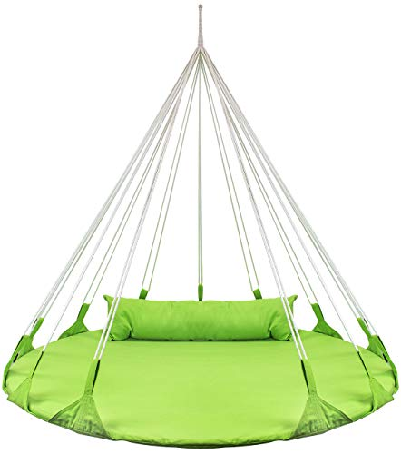 Hanging Swing Nest with Pillow