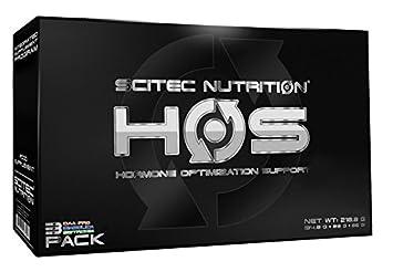 Scitec Daa Pro Sistema Optimizador de Hormonas 250 capsulas ...