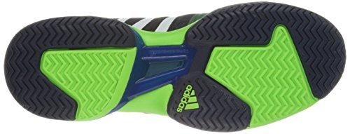 adidas Performance Herren CC Rally Comp Tennisschuh Collegiate Marine / Ftwht / Blubea