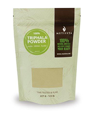 Bestselling Triphala Herbal Supplements