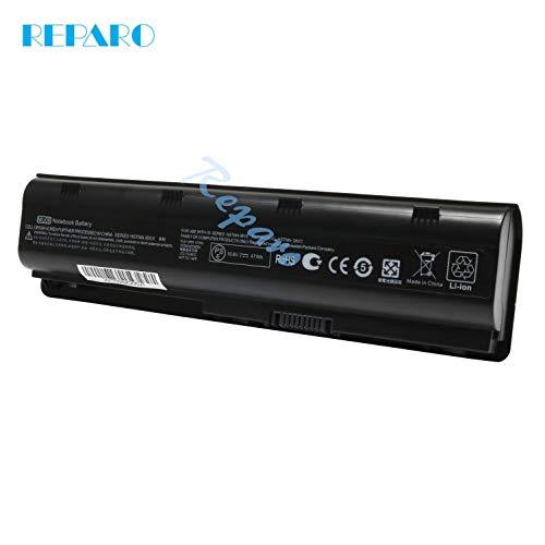 593553-001 mu06 Laptop Battery Compatible HP G32 G42 G62 G72 G4 G6 G6t G7, Compaq Presario Cq32 Cq42 Cq43 Cq430 Cq56 Cq62 Cq72 ;Pavilion Dm4 ;593554-001