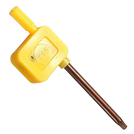 16IR AG60 Schl/üssel SNR0020R16 Werkzeughalter f/ür Innengewinde 20mm /× 200mm