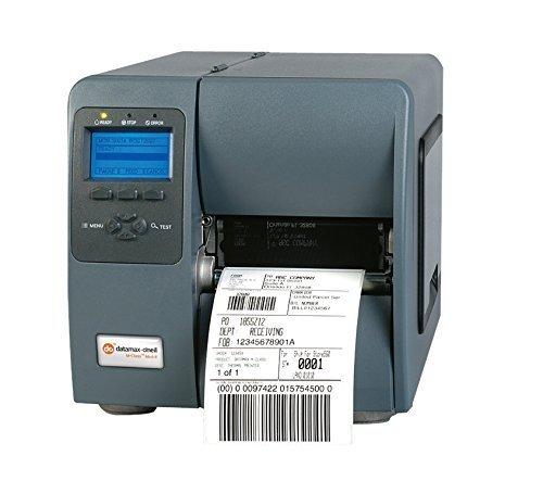 Datamax KD2-00-48000007 Direct Thermal Transfer Printer 8MB Flash, Monochrome, 110 V AC/ 220 V AC by Datamax