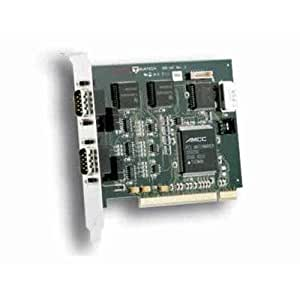 Quatech DSC-100 tarjeta y adaptador de interfaz - Accesorio (PCI, De serie, RS-232, DB-9, Verde, CE, FCC Class B, WEEE)