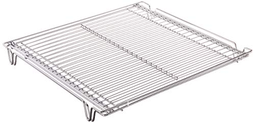 NIFTY Expandable 2 Cooling Rack, Chrome