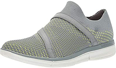 Zoe Sojourn Knit Q2 Monument 6.5 M