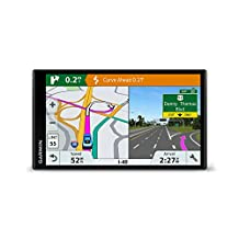 Garmin 010-01681-02 Drive Smart 61 NA LMT-S with Lifetime Maps Plus Traffic-S
