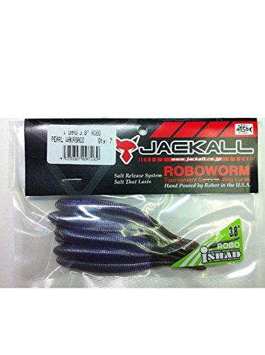 JACKALL(ジャッカル) ルアー アイシャッド 3.8インチの商品画像