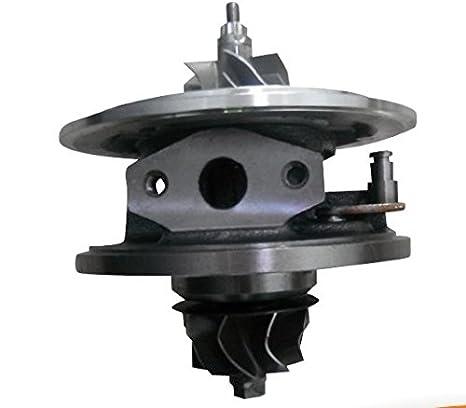 GOWE F9Q Turbocompresor GT1749 V 708639 - 5010 708639 8200110519 para Renault Megane F9Q Laguna II Scenic II Espace 1.9 DCI: Amazon.es: Bricolaje y ...