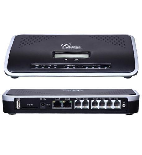 GrandStream UCM6104 UCM6104 innovative IP PBX appliance, Model: UCM6104, Electronics & Accessories Store