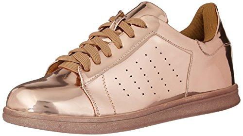 Rose L Women's A 154630 Sneaker Fashion Gold N Y 1gFnx1C