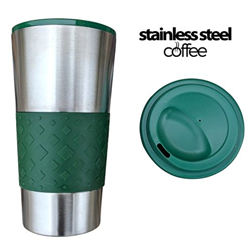 Stainless Steel Coffee Insulated Insulator product image