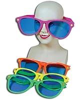 Jumbo Sunglasses Assorted Colours
