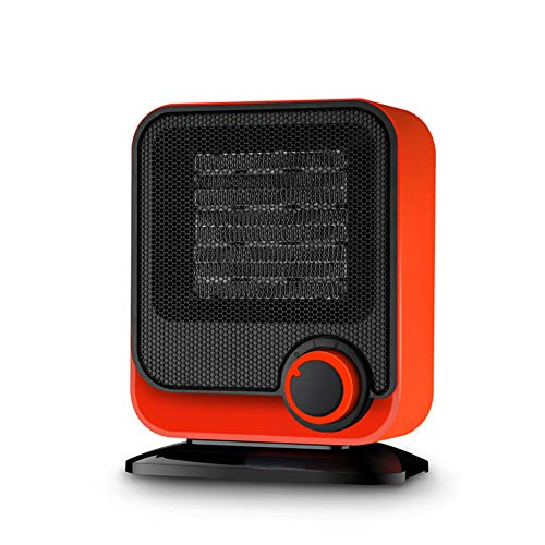 CARWORD Hogar Oficina Mini Calentador Ahorro De Energía Baño Impermeable Energía-Ahorro Calentador Eléctrico Estufa De...