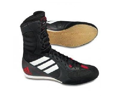 Boxe Adidas Chaussures Tygun noirblancrouge De 40 rr6pgtqw