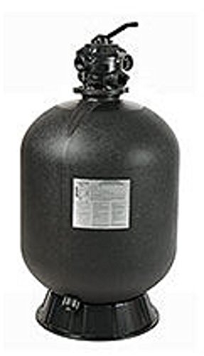 Top Pool Sand Filters