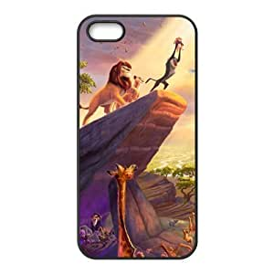 Happy Charming lion and lovely animals Cell Phone Case For Htc One M9 Cover