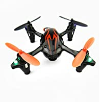 Mini 2.4G RC Remote Quadcopter Drone with 0.3MP HD A Live video Camera