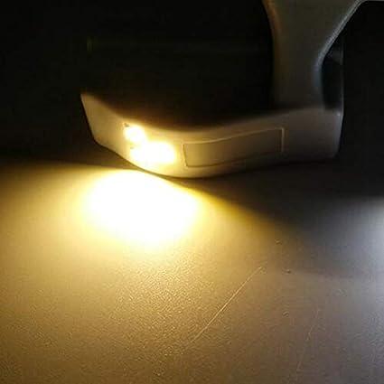Amazon Com Wall Of Dragon Inner Hinge Led Sensor Cabinet Light 0 25