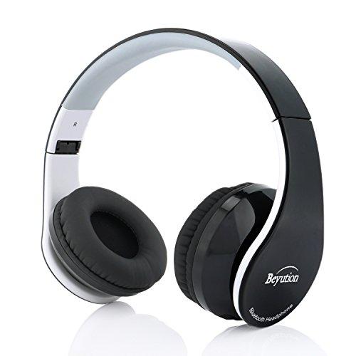 New over-ear wireless Stereo HiFi-- Bluetooth 4.0 headset headphones